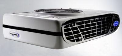 Холодильная установка VIENTO 350 продажа, установка, обслуживание.