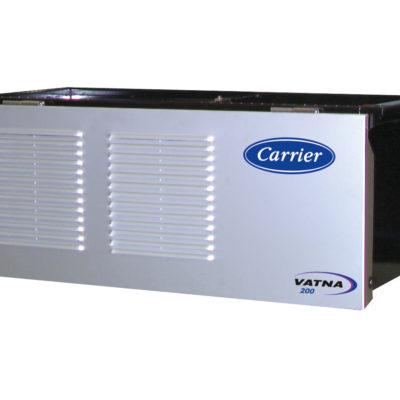 Холодильная установка Vatna 200B продажа, установка, обслуживание
