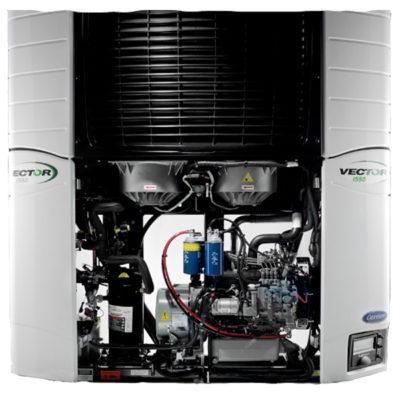 Холодильный агрегат Carrier Vector 1550 купить в Екатеринбурге